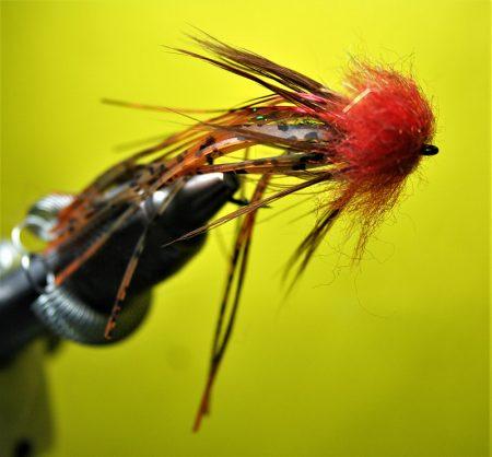 Mini Pugsley Sculpin